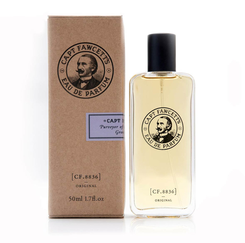 Captain Fawcett Eau de Parfum Original