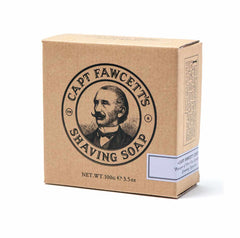 Captain Fawcett Luxurious Shaving Soap