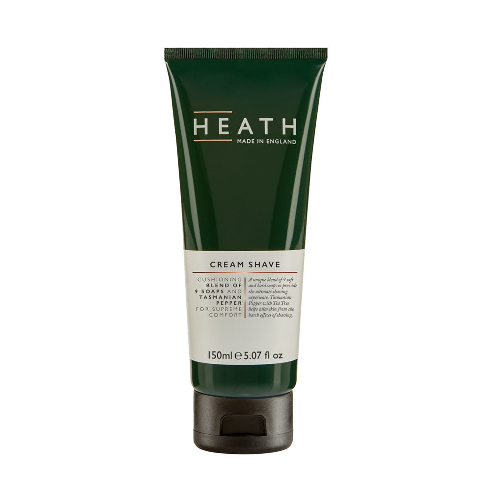 Heath Cream Shave