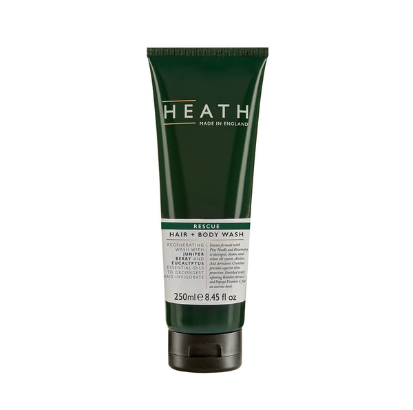 Heath, Hair and Body Wash (250ml)
