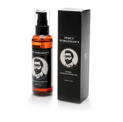 Percy Nobleman - Beard Conditioning oil - Scented (100ml)