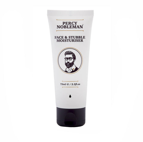 Percy Nobleman Face and Stubble Moisturiser