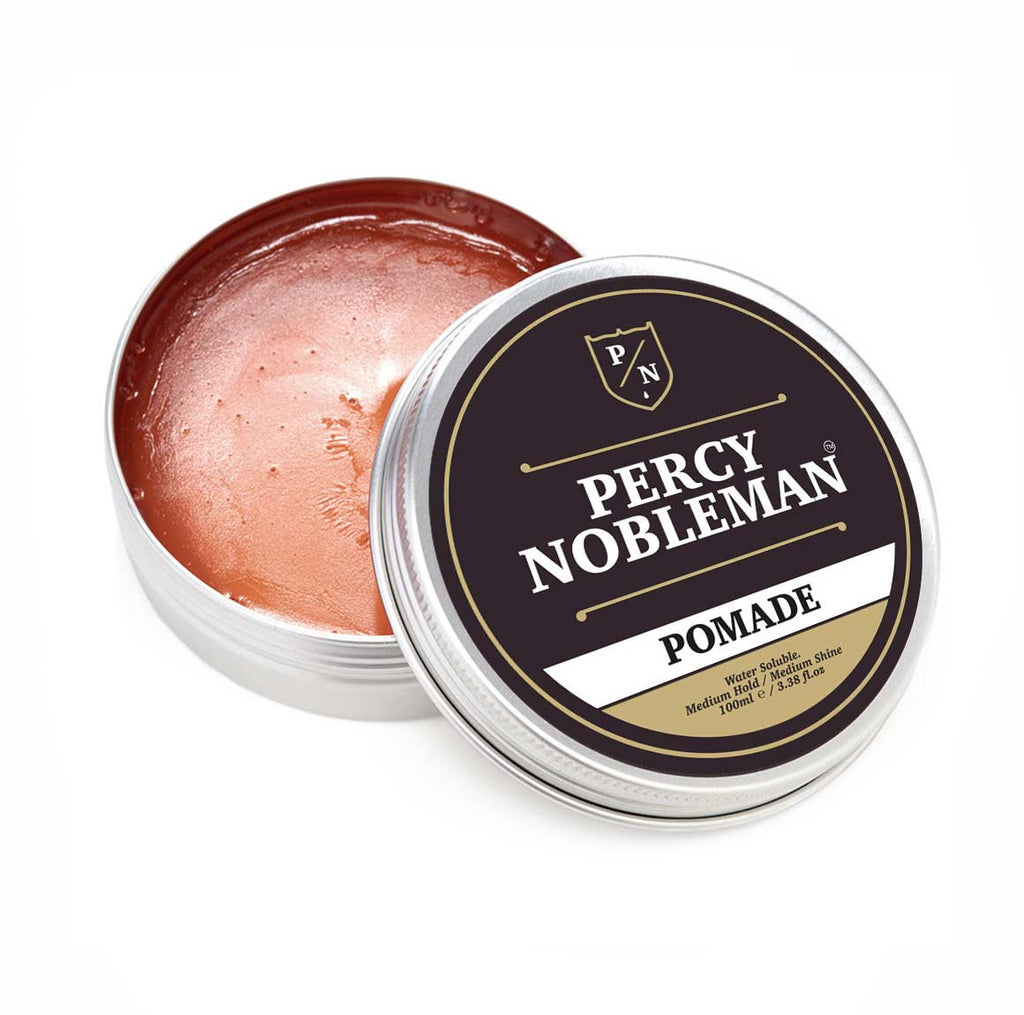 Percy Nobleman Pomade