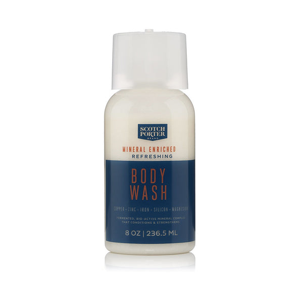Scotch Porter Body Wash
