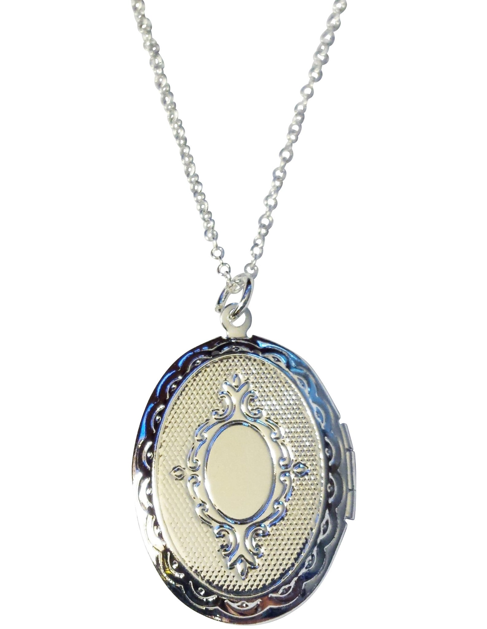 Lovely classic locket