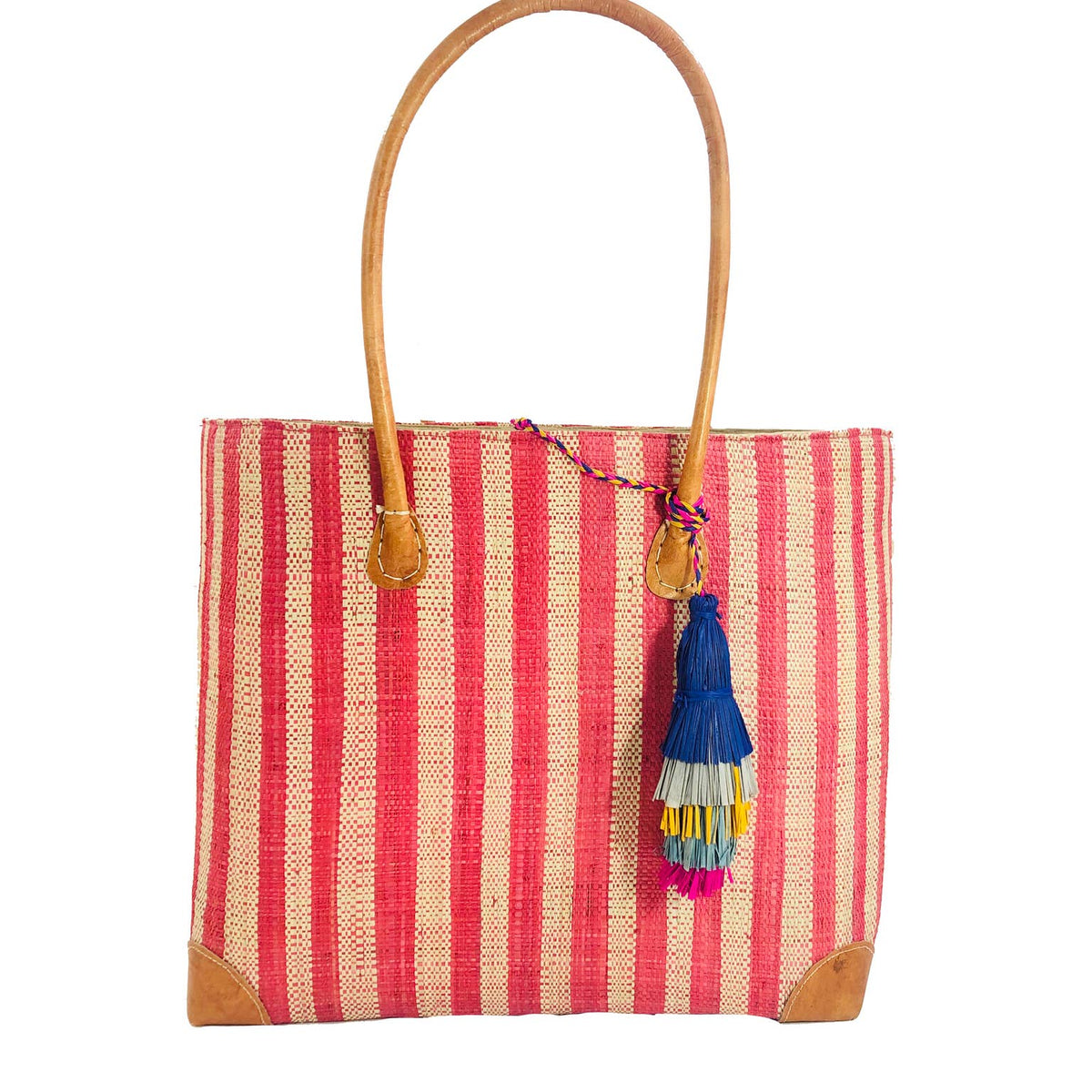 Madagascar Shopper Bag & Tote