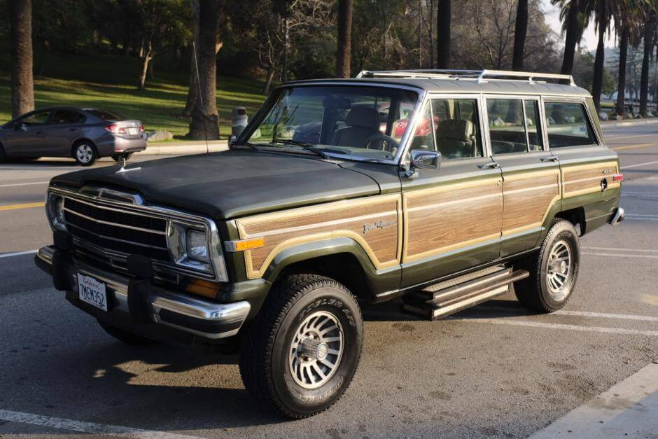 Wagoneer: Jeep Cherokee and B-Quiet Automotive Sound Deadening