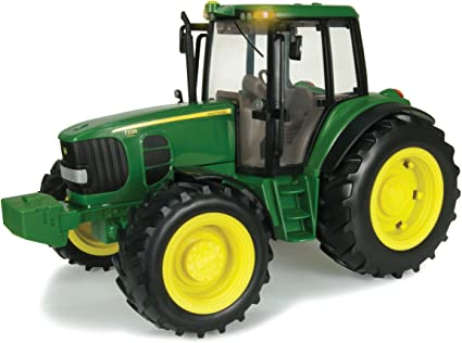 Quiet your John Deere Tractor with B-Quiet Sound Deadening