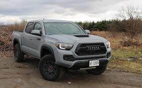 Toyota Tacoma Pickup Truck and B-Quiet Automotive Sound Deadening