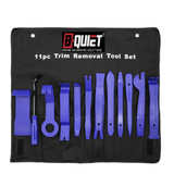 11 Piece Trim Removal tool set with Carrying Case