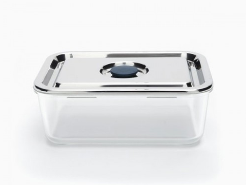 Airtight Rectangular Container - 1.7L