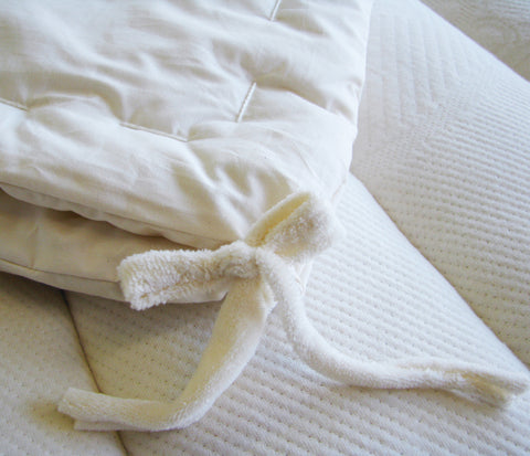Adjustable/All-Season Eco-Wool Comforter