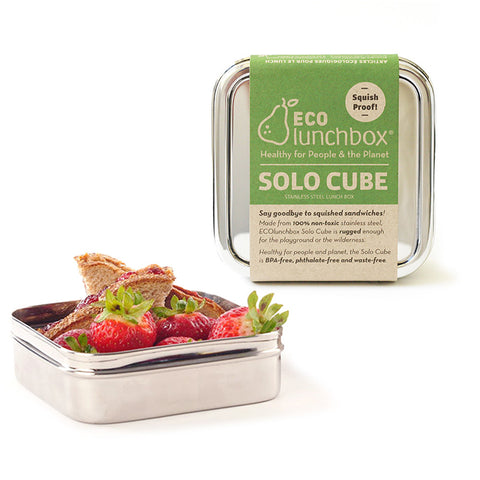 Solo Snack Cube - Large