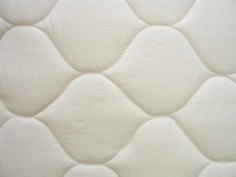 Organic Quilted Innerspring 252 Series