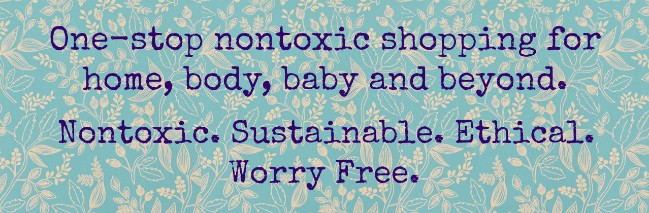 Nontoxic Shopping