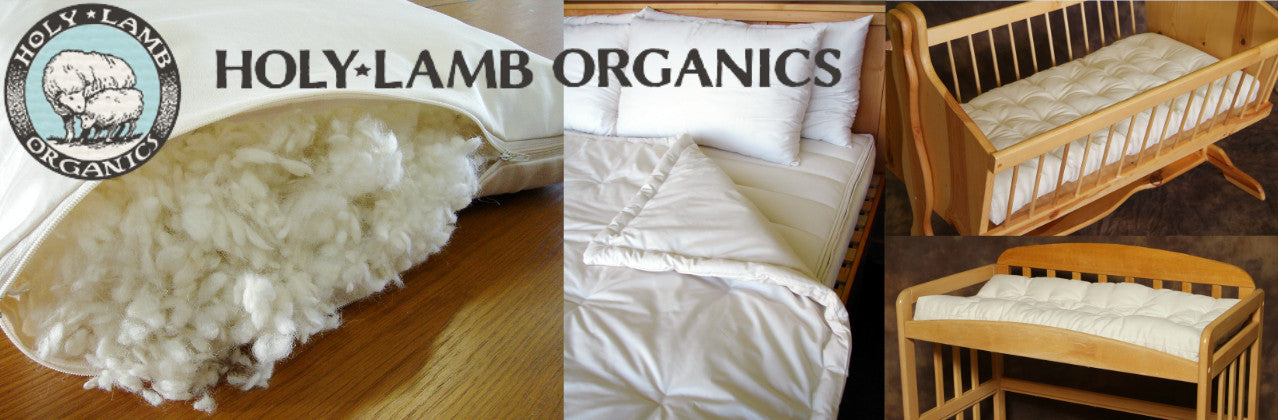 Eco-Wool Bedding