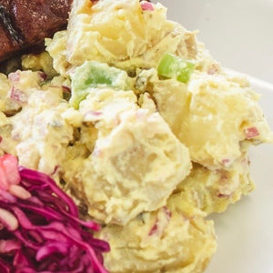 LH Creamy Dill Potato Salad