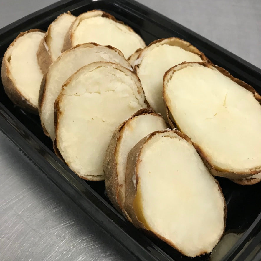 LH Baked Russet Potato Slices