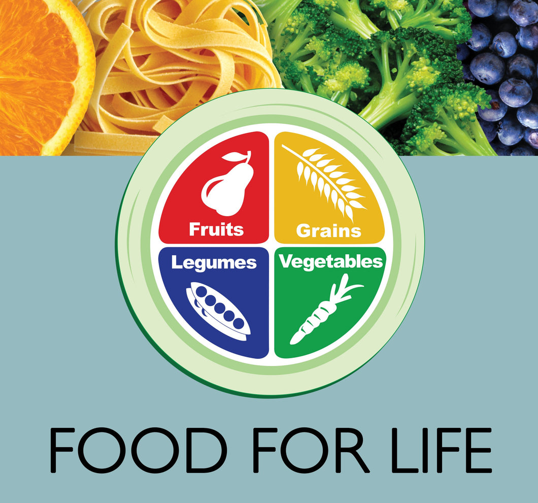Food for Life: 21 Day Kickstart Series (Online)