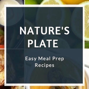 Easy Meal Prep Recipe eBook