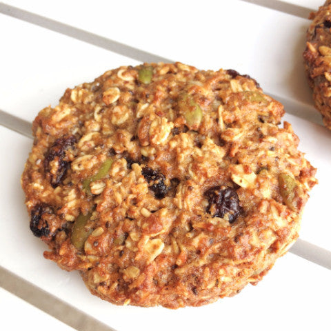 Seedsational Breakfast Cookie