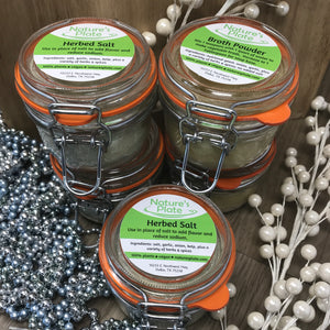 PF Herbed Salt & Broth Powder Gifts