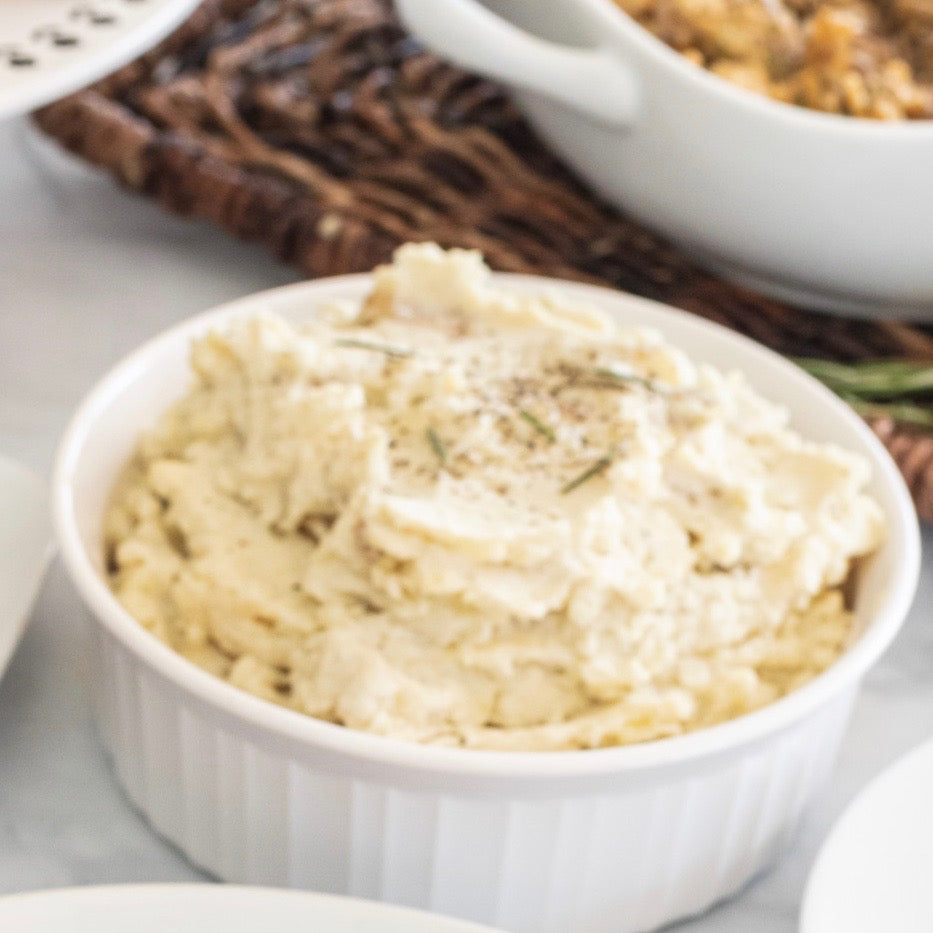 PL Mashed Potatoes