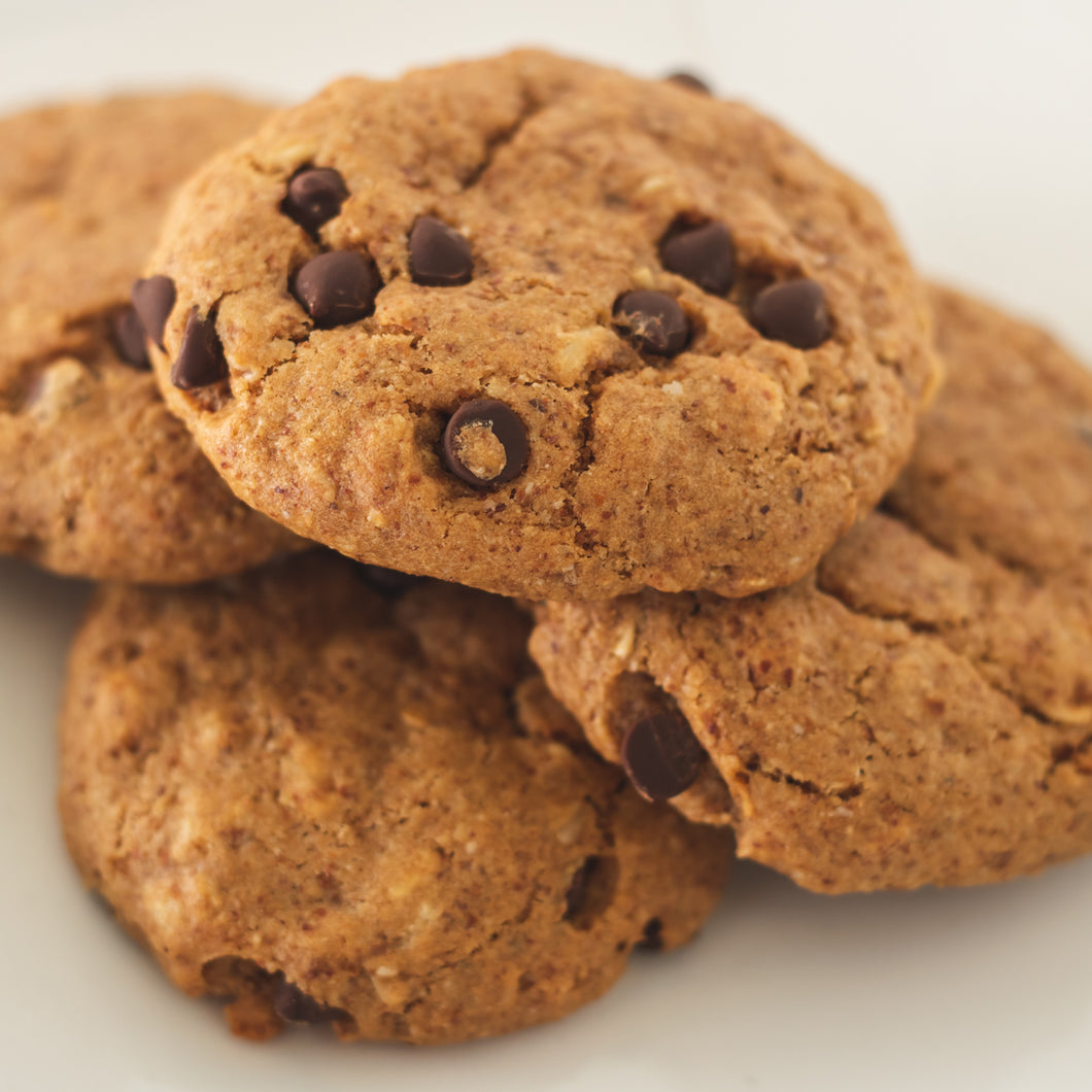 PL Chocolate Chip Cookies - FOUR