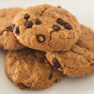 LH Chocolate Chip Cookies - FOUR