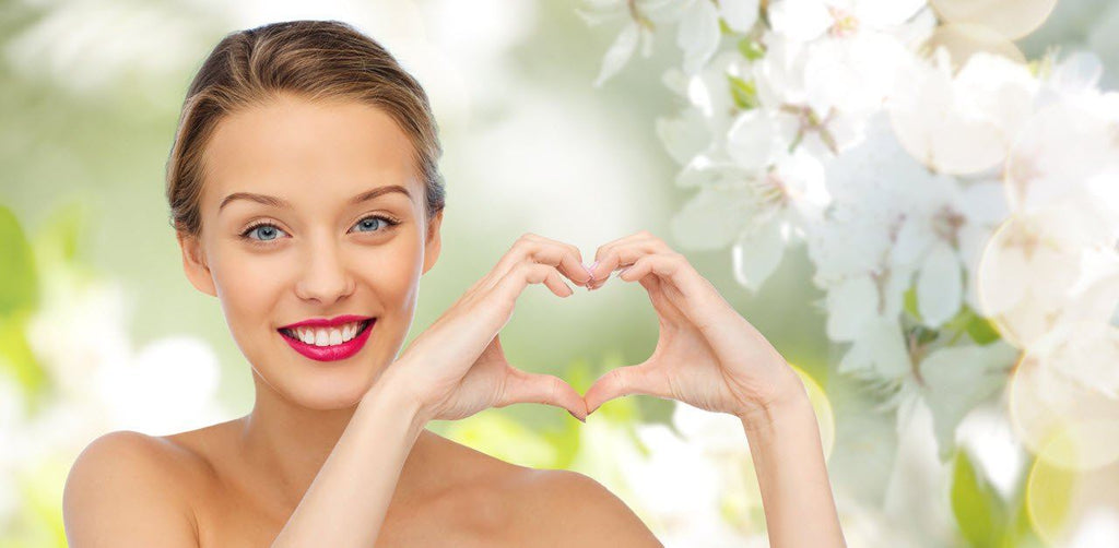 What Are The Benefits Of All-Natural, Organic Foundation