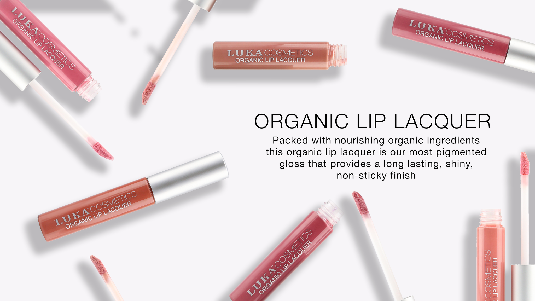 Buy Affordable Natural Beauty Products Online Organic Makeup Brands Luka International Inc