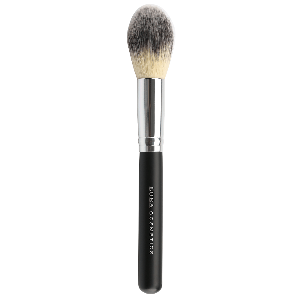 Vegan Large Powder Brush Luka Inc.