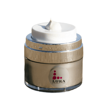 LUKA Natural Zinc Oxide Face Sunscreen SPF 28