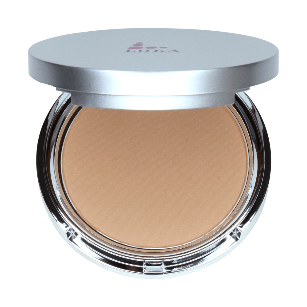 Smooth Touch Pressed Powder Face Primer Luka Inc. Custard