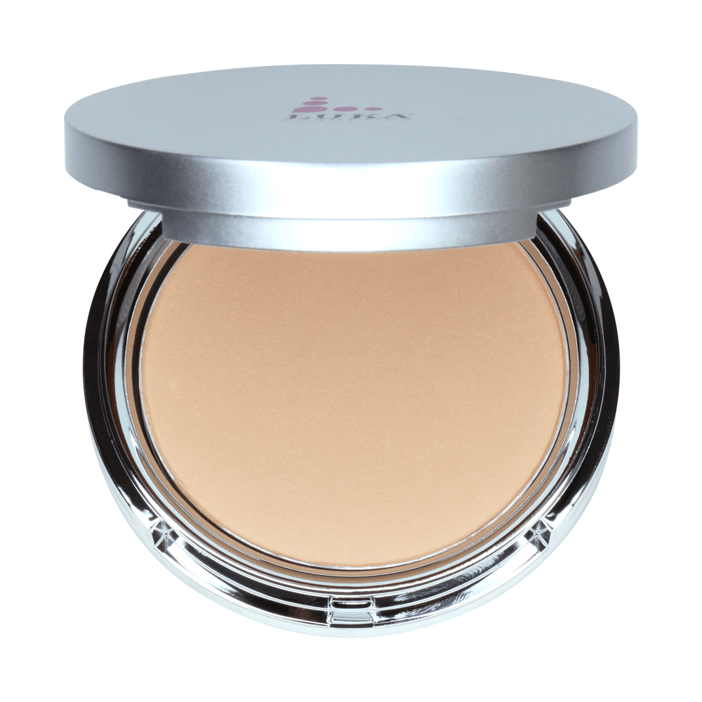 Smooth Touch Pressed Powder