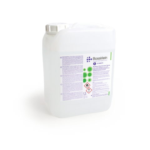 Alcohol Surface Disinfectant 5L