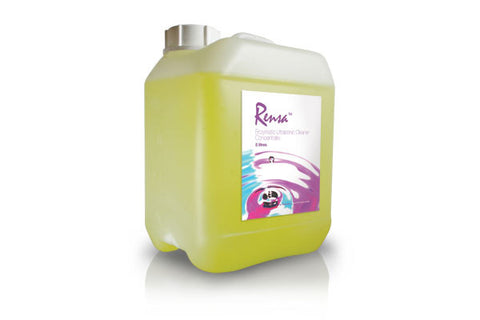 Enzymatic Utrasonic Cleaner Concentrate - 5 litre