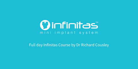 Infinitas Mini Implant Course - Cardiff