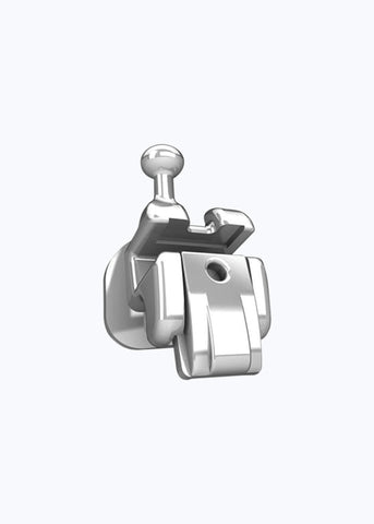 Mode Self Ligating Bracket