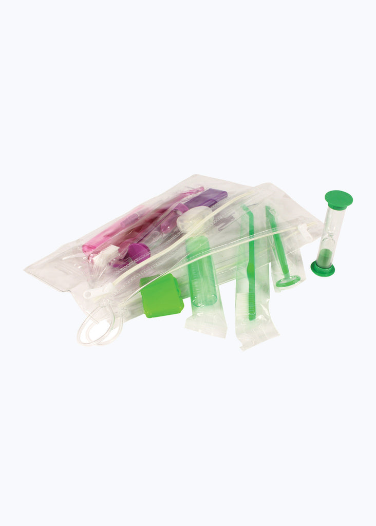 Orthodontic Travel Kits