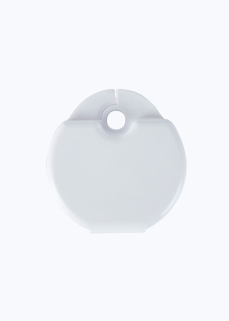 Retainer Box - White