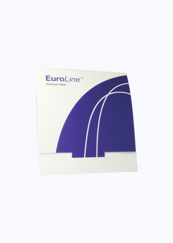 Stainless Steel Archwires Euroline