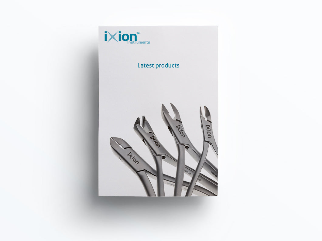 Ixion Catalogue