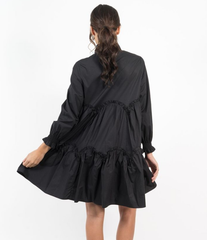 White Label Noba Ruffles Dress