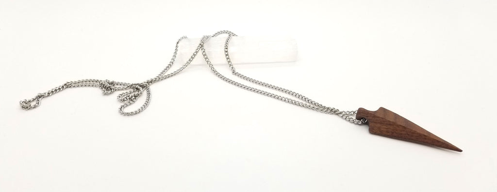 Hunter Chain Necklace