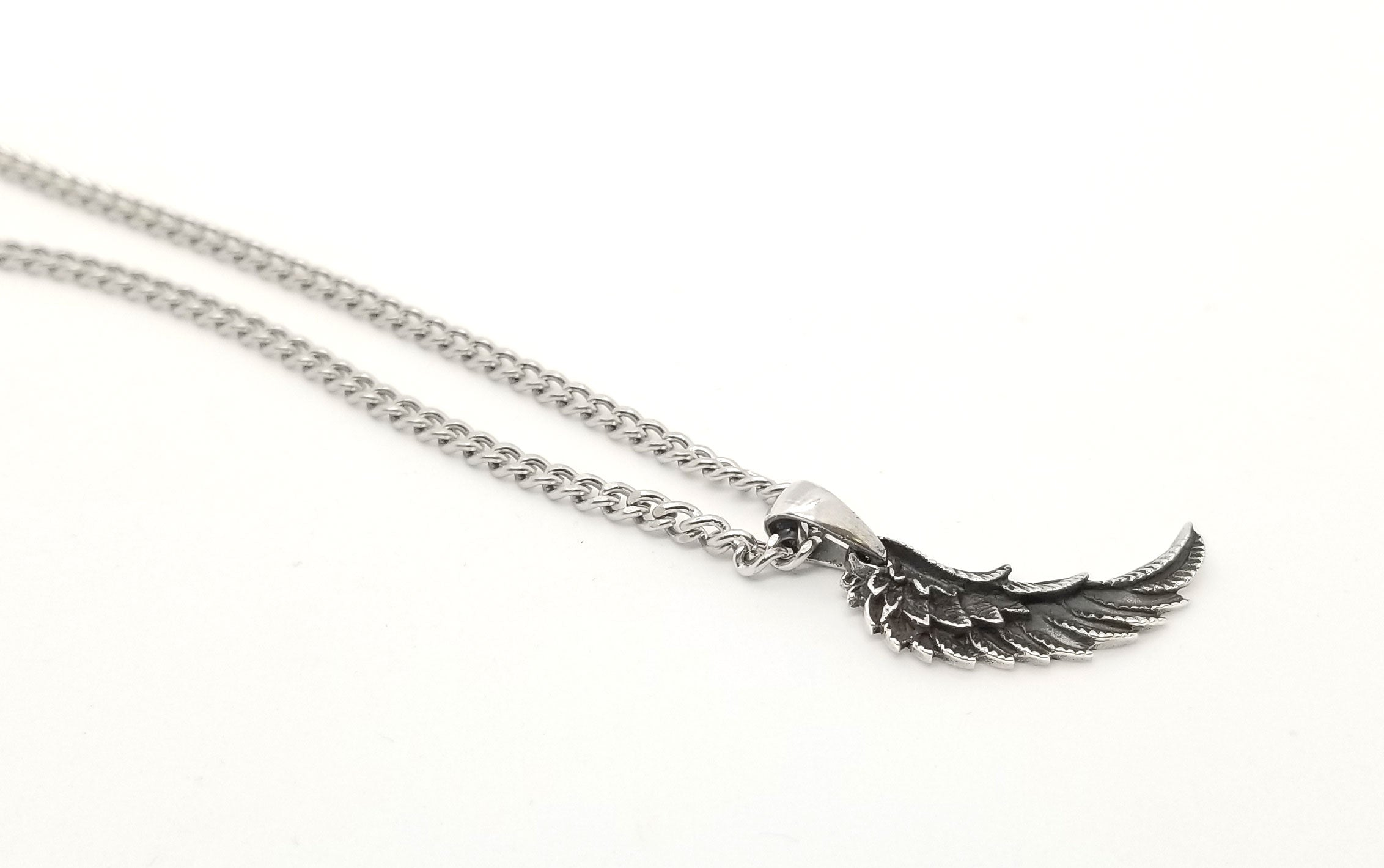 Darkwing Necklace