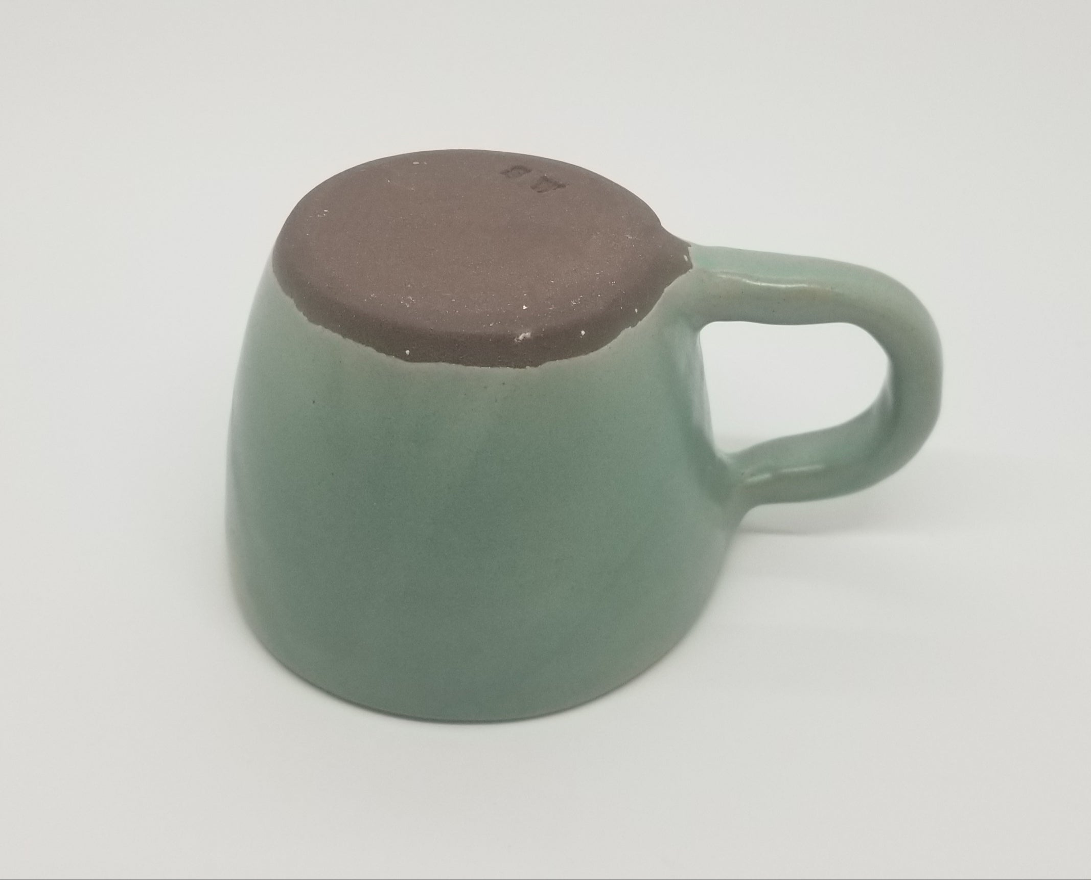 Coffee Mint Mug - Sold Out