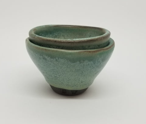 The Alice & Brohm Pinch Pots - Sold Out