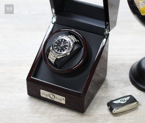 Purchase the best quality  Single Watch Winder from Watch Box Co