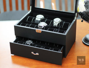Why Watch Boxes Are More Useful Than Ever Before.